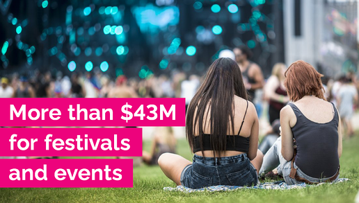 Reconnect Festival