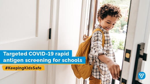Keeping Students Safe