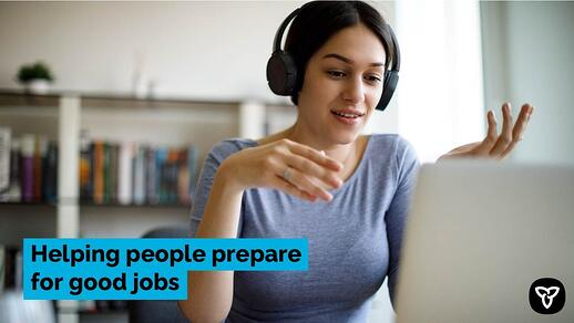 Jobs for Ontarians