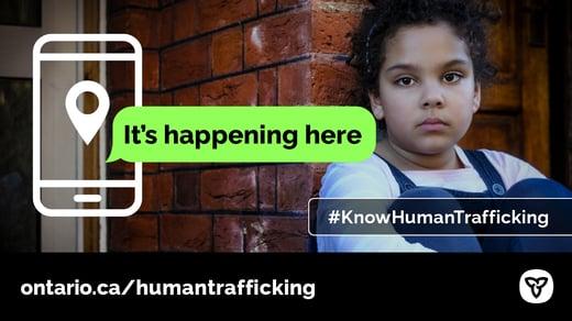 Anti-Human Trafficking Act