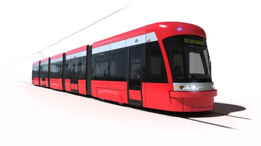 Historic Transportation Announcement